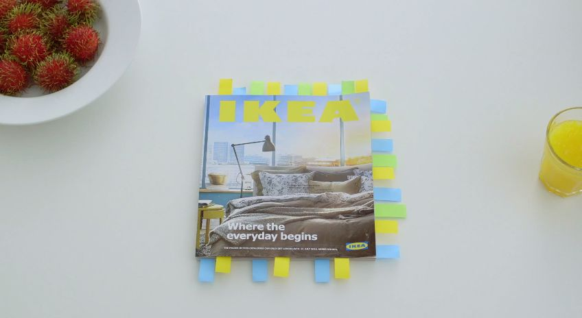IKEA BookBook Catalogue 16