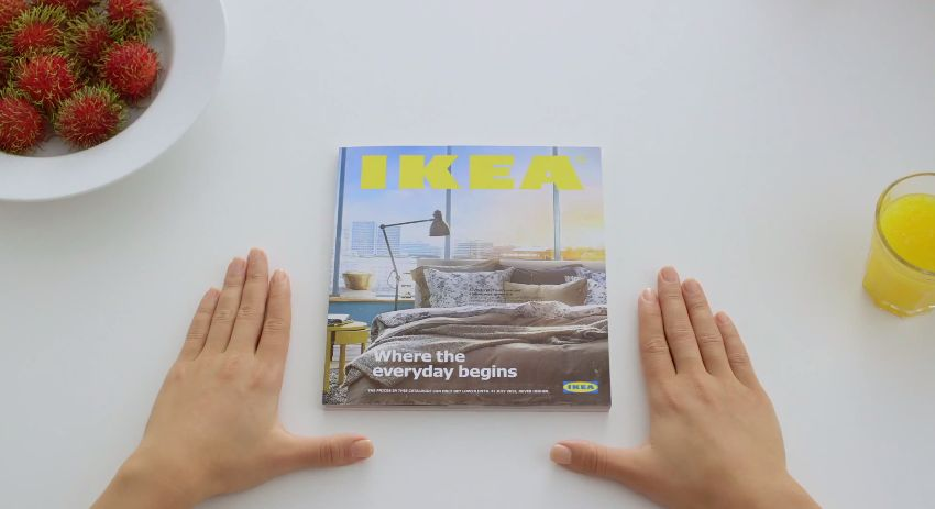IKEA BookBook Catalogue 20