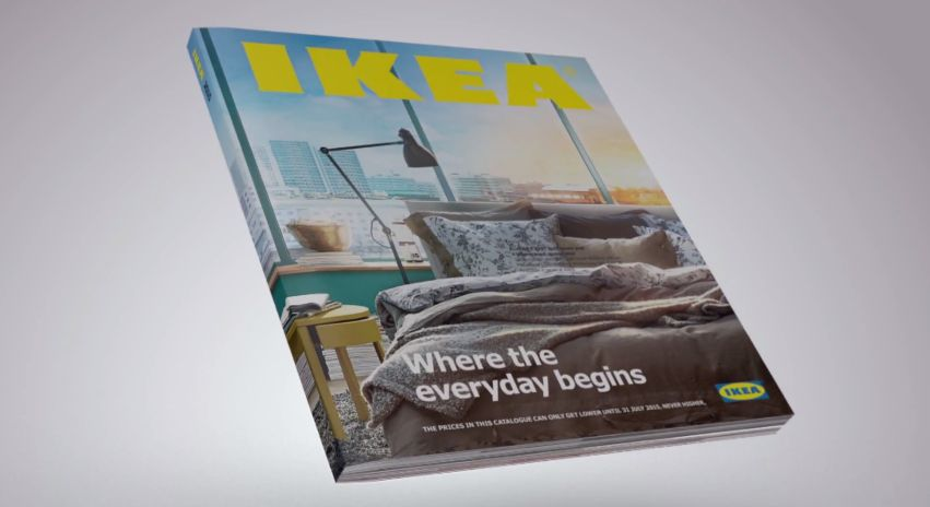 IKEA BookBook Catalogue 8