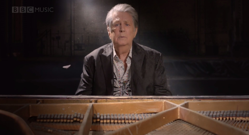 God Only Knows Cover Brian Wilson