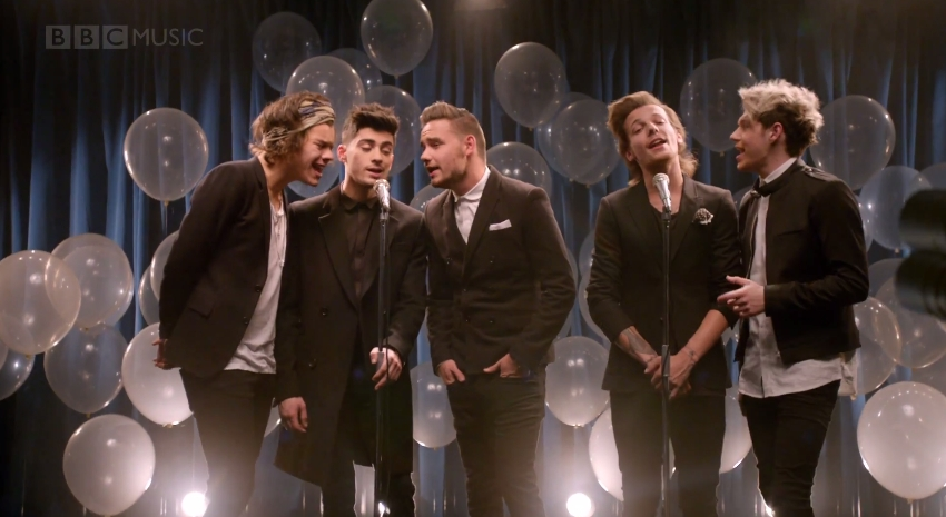 God Only Knows Cover One Direction