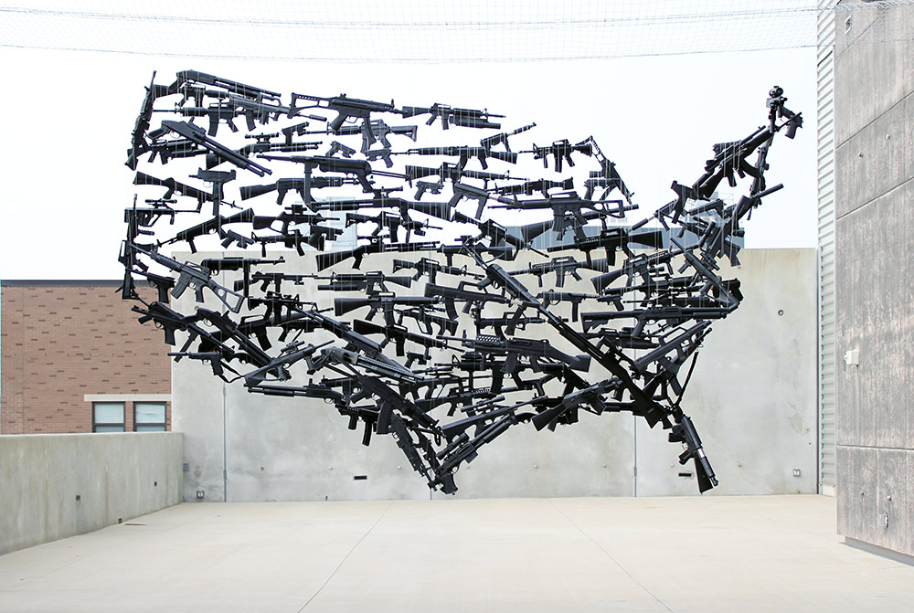 Michael Murphy Gun Country 1