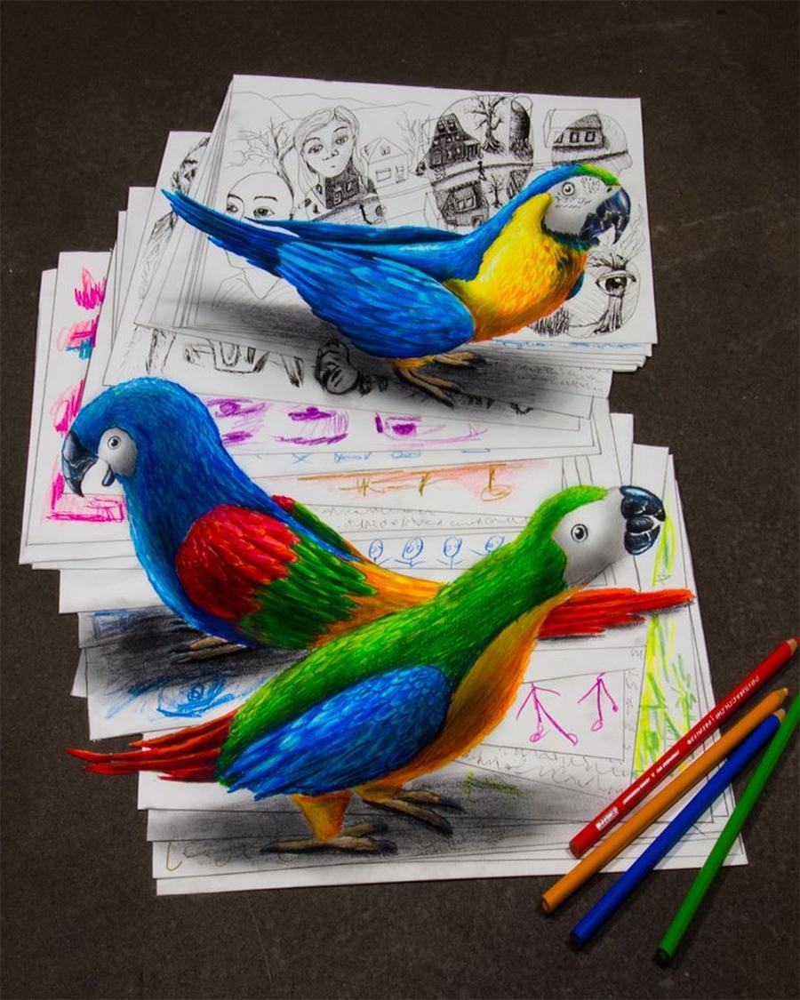 Ramon-Bruin_Anamorphic-Drawing_03