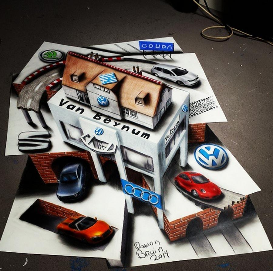 Ramon-Bruin_Anamorphic-Drawing_12